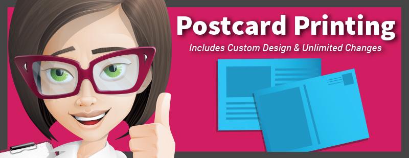 Postcards-Header