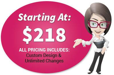 Custom Designed Business Card Magnets