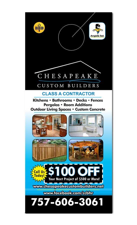 Deck And Fence Door Hanger Samples