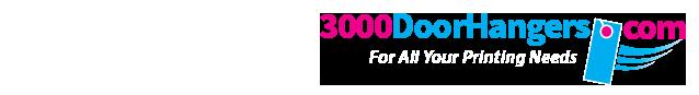3000DOORHANGERS.COM